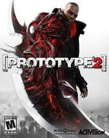 Download Prototype 2 Full Version PC Gratis