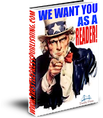 We Want You As A Reader!!