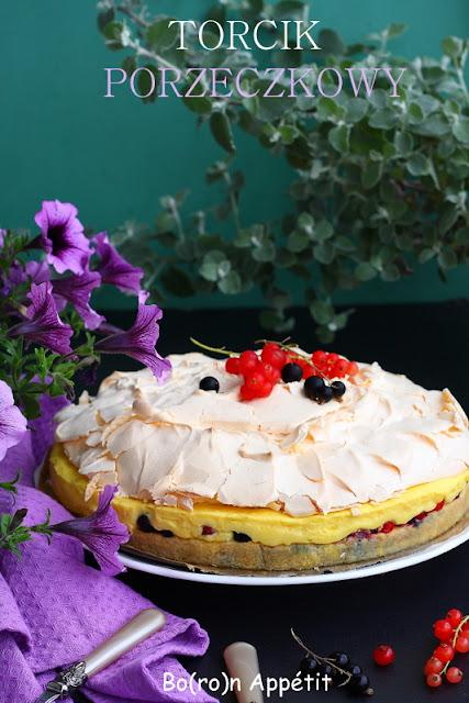 Porzeczki-ciasta