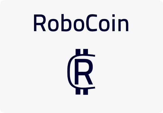 Компания Robocoin производит банкоматы Robocoinkiosk