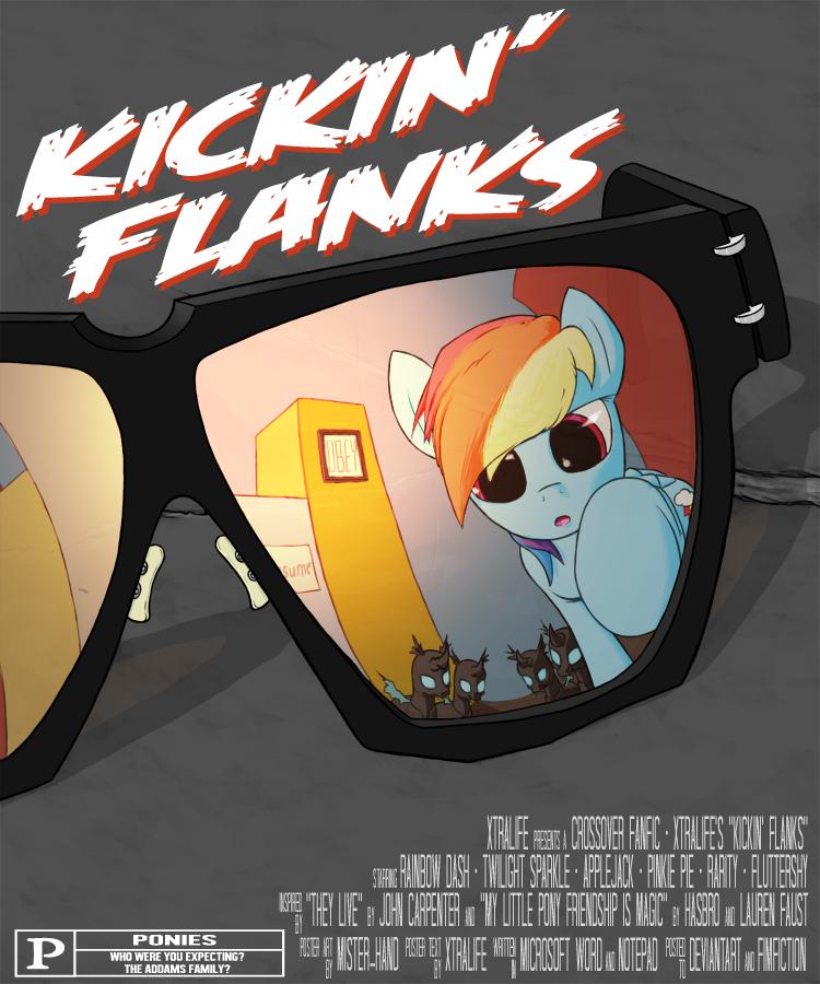 kickin it fanfic