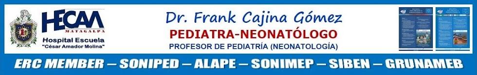 Dr. Frank Cajina Gómez