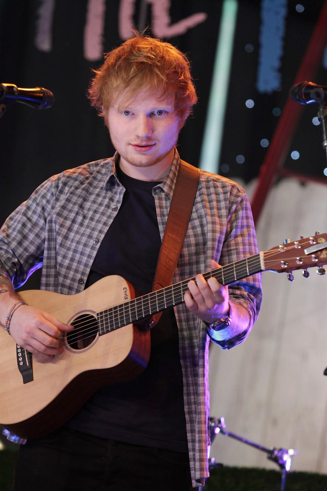Kumpulan Lirik Lagu: All Of The Stars Lyrics - Ed Sheeran