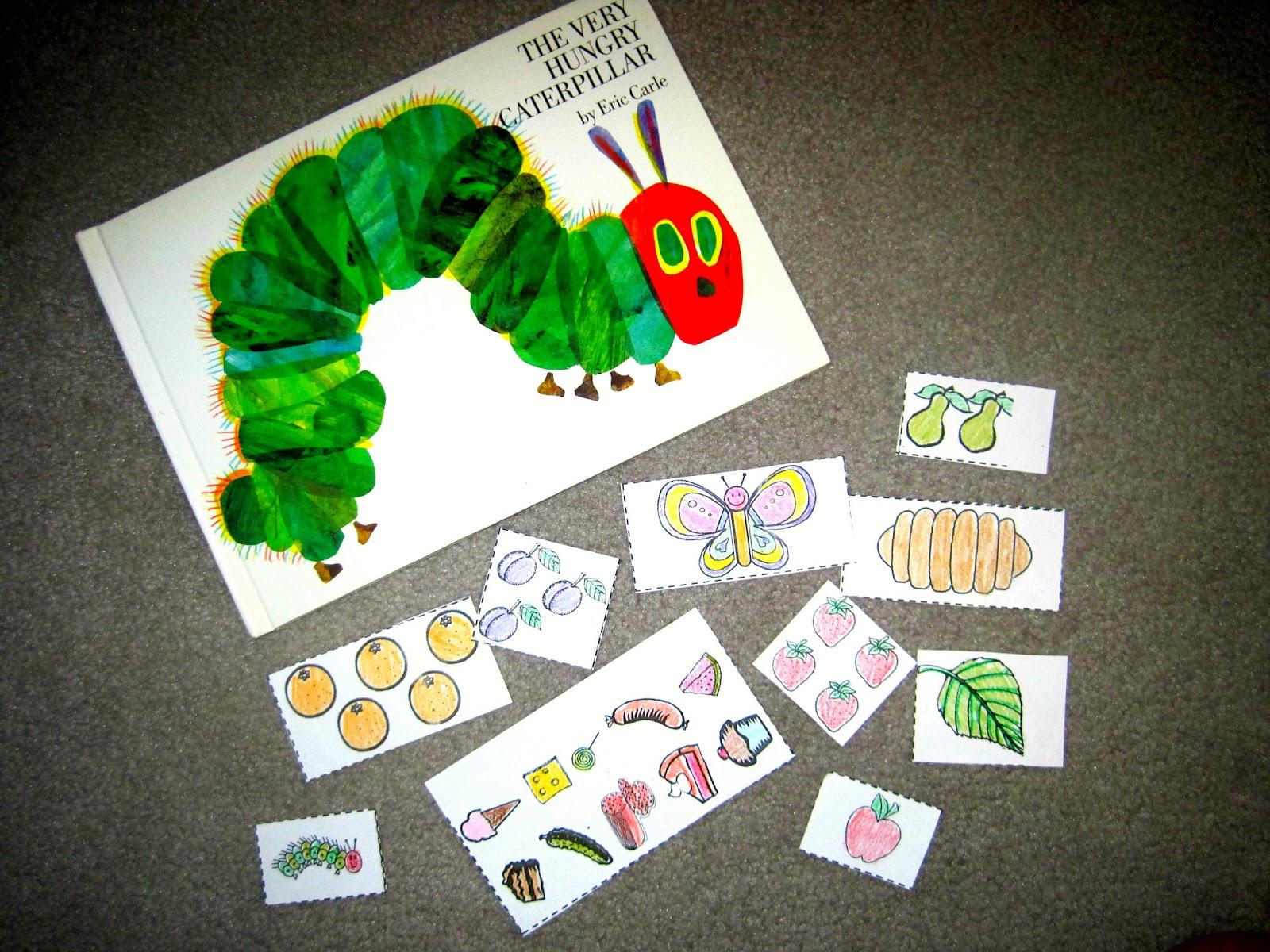 Preschool Ideas by Alicia : Spring- Day 6