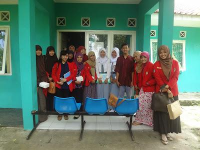 Salah satu puskesmas percontohan penangan HIV/AIDS di kota Bogor