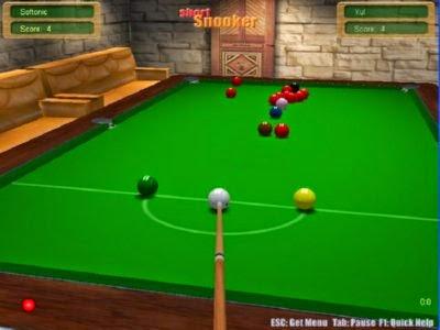 3D Live Pool Screenshot 2
