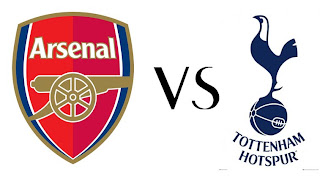 Prediksi Skor Arsenal vs Tottenham 17 November 2012