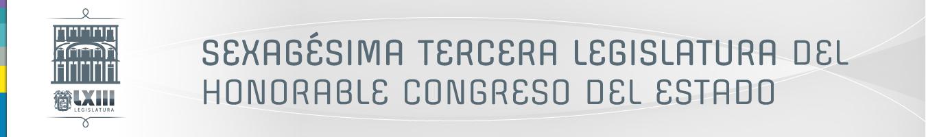 H. Congreso del Estado de Aguascalientes