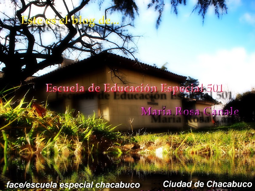 Escuela Especial Chacabuco