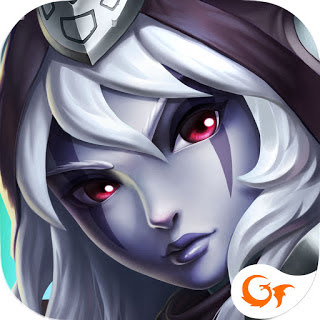 Game Spirit Guardian (No Skill Cooldown) APK Mod Terbaru