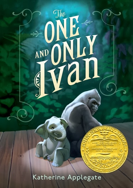 """the one and only ivan book report (the one and only ivan by katherine one and only ivan"""" by katherine applegate academic essay book as a child or about how much your children like a book."""