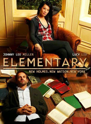 Elementary Season 4 | Eps 01-24 [Ongoing]