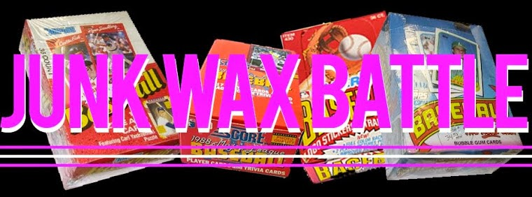 Junk Wax Battle 2.0 – Players Needed!