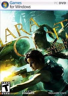 games Download   Lara Croft and the Guardian of Light RePack   PC