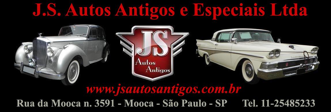 J.S. Autos Antigos