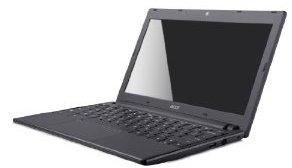 Acer Cromia Google Chromebook