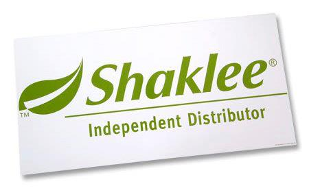 Living A Healthy Shaklee Life Since 1977