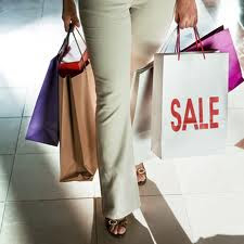 Confessions of a True Shop-A-Holic Mommy