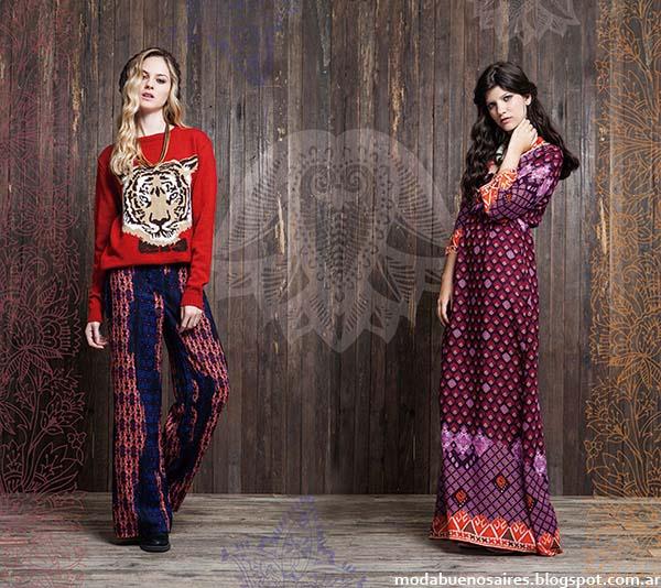 Rimmel otoño invierno 2014. Moda casual otoño invierno 2014 moda.