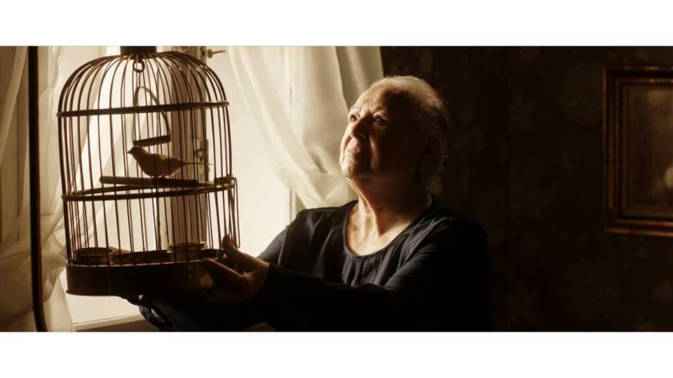 """La cinta """"Teatro"""" de Iván Ruiz Flores obtiene premio Mejor Cortometraje """"24 Symbols""""."""