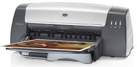 HP DeskJet 1280 Driver Download