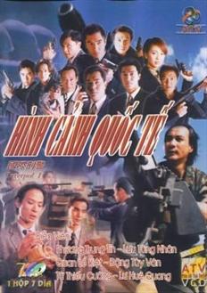 Hình Cảnh Quốc Tế - Interpol (1997) - THVL1 Online - (40/40)