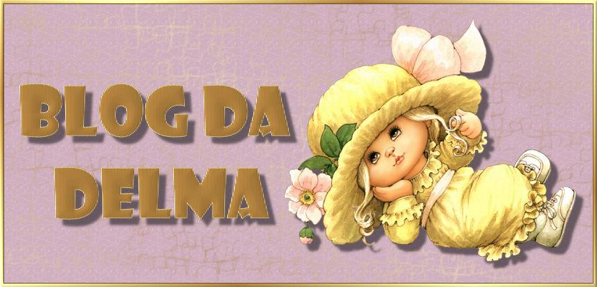 Blog da Delma