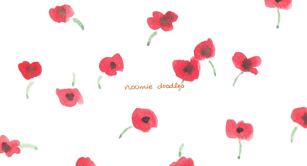 Noomie Doodles