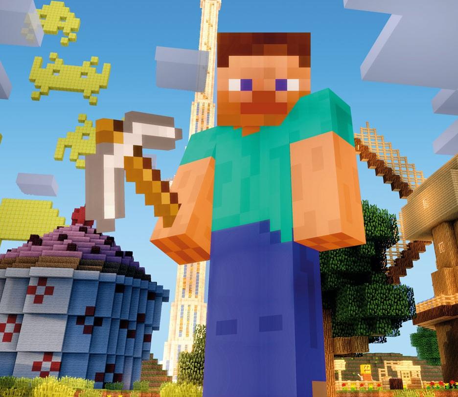 minecraft Minecraft Oyun Hileleri ve Minecraft Modları indir