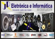 JP Eletrônica e Informática