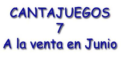 lanzamiento cantajuego 7