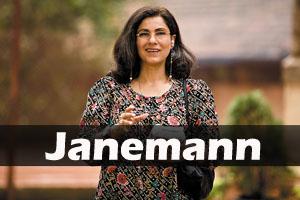 Janemann