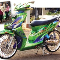 Vario '06 : Lady Selebschool