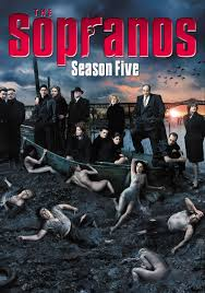 Assistir The Sopranos 5 Temporada Dublado e Legendado Online