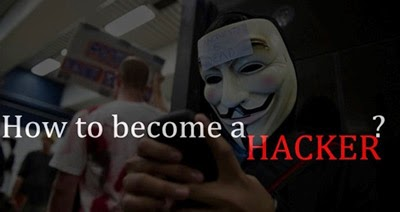 Steps to become a hacker