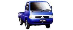 Pick Up Standard 1.5L MPI
