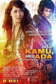 Ada Kamu, Aku Ada (2008)