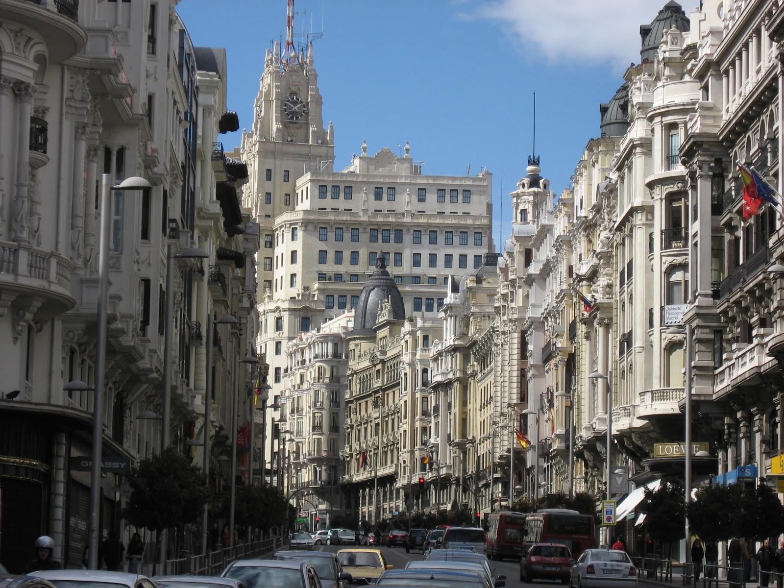 Hoteles de lujo centro madrid for Hoteles en la calle prado de madrid