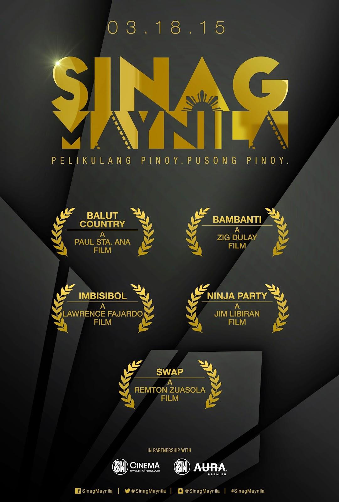 Sinag Maynila 2015