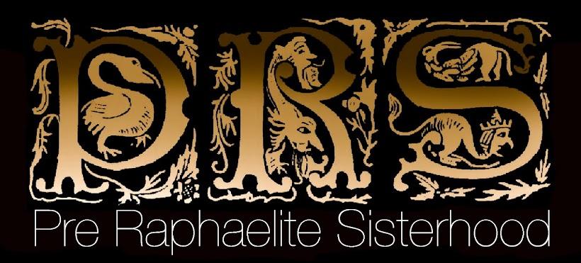 Pre Raphaelite Sisterhood