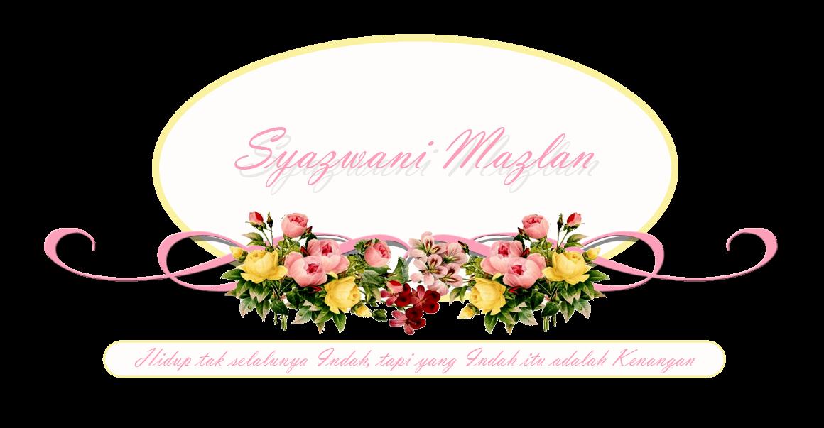 Syazwani Mazlan