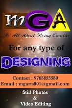 Madan Gaurav Arts