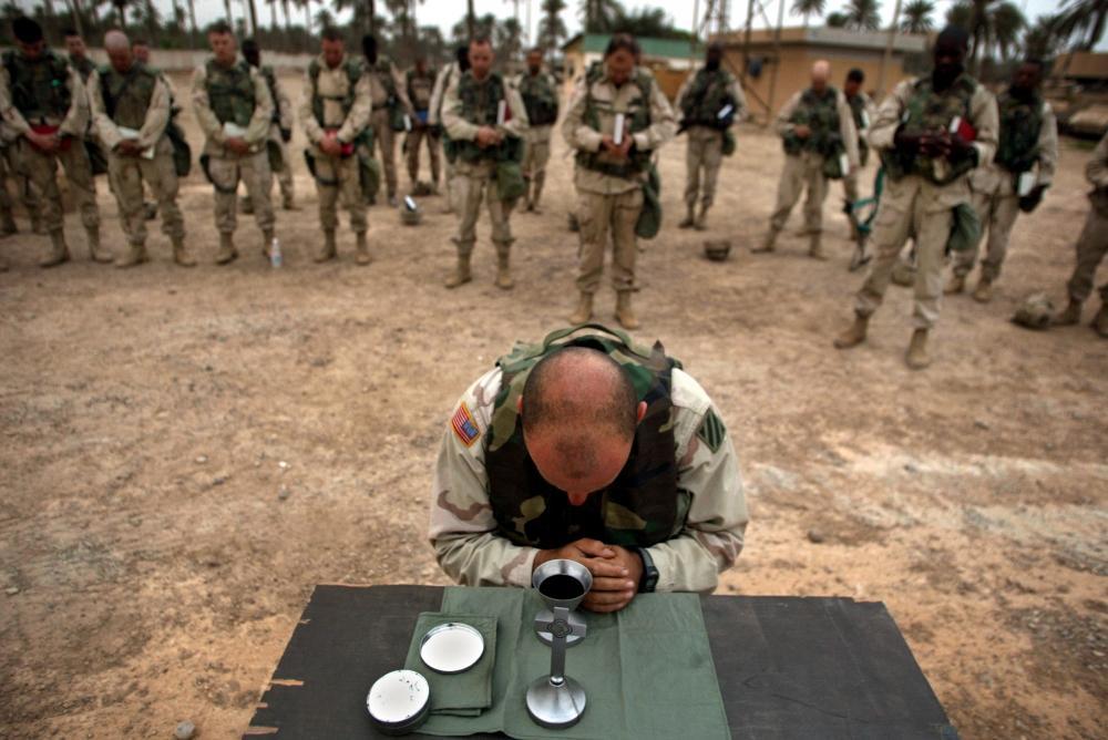 Religión y Violencia - ¿Es la Religión la Principal Causa de Guerras? 05+holy_war
