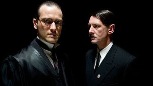The Man who Crossed Hitler 2011 Hollywood Movie Watch Online