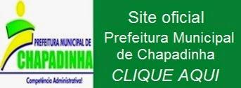 Prefeitura de Chapadinha