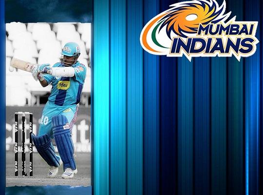 MI IPL Picture