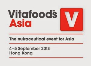 Vitafood Aisa 2014
