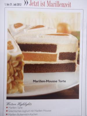 Marhuľová torta :-)