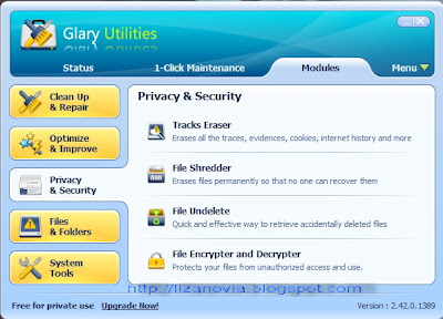 glary utilities, office tutorial,