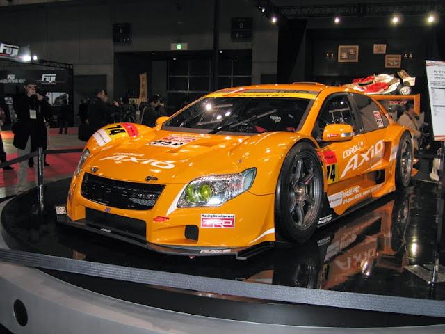 Toyota Corolla Fielder dan Axio Punya Pasar Yang Berbeda, Apa lagi Corolla tipe hybrid
